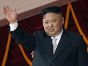 Kim Jong Un wants to stay in