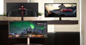 LG also announces an UltraWide