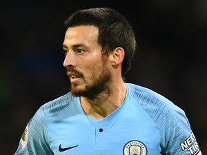 Man City leaning on experience