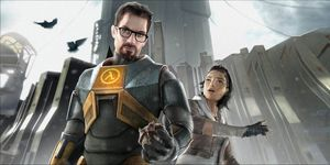 Four Huge Valve Games Now Look
