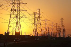 Texas' ERCOT Seeing 'Very