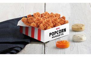 KFC wants to 3D print chicken