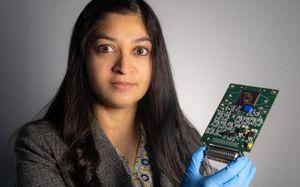 NASA to 3D print sensors,