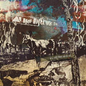 Album Review: At The Drive In