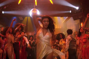Netflix drama 'The Get Down'