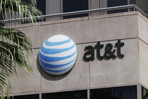 AT&T's DirectTV subscriptions
