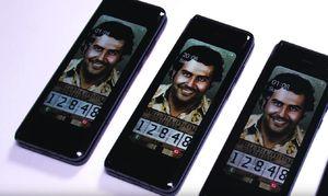 Pablo Escobar's brother sues