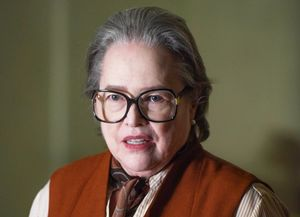 Kathy Bates Is Returning for