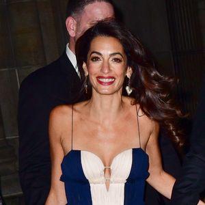 Amal Clooney Has a Major