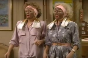 'The Golden Girls' Episode