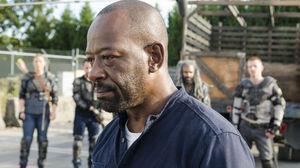 'The Walking Dead': Lennie