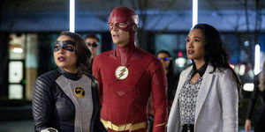 All The Flash Characters That