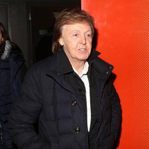 Paul McCartney files lawsuit