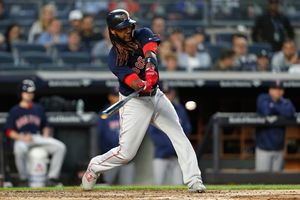 Hanley Ramirez not under