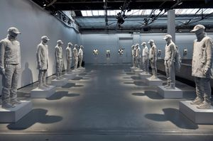 G-Star RAW Launches Aitor