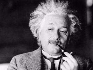 Geniuses aren't born, they're