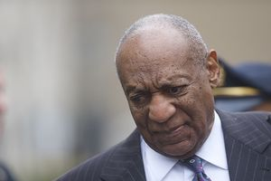 Bill Cosby Pleads Again for