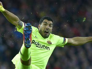 Barcelona suffer through 'lack
