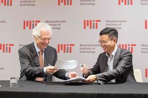 MIT launches China Future City