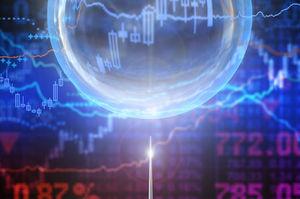 The Passive Investing Bubble