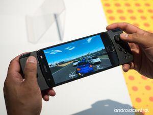 The Moto GamePad Mod is