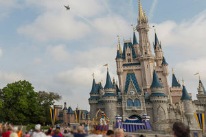 Man dies after riding Disney's