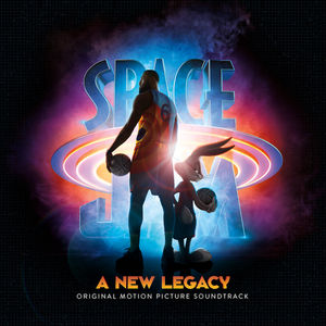 Stream the 'Space Jam: A New
