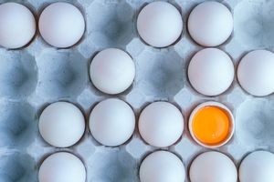 Are Eggs Healthy? Here's What