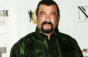 Steven Seagal Investigated by