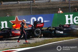 Hamilton: Pressure of first