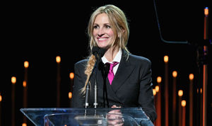 Julia Roberts Is Going to the