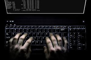 Russian computer programmer