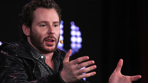 Napster's founder is now