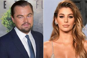 Leonardo DiCaprio vacations