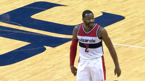 John Wall Sinks Game-Winner