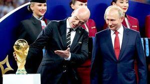 FIFA defends bans for 'false'