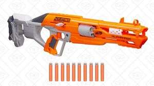 Dominate Your Next Office Nerf