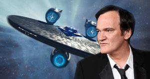 Quentin Tarantino eyes Star