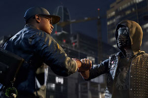 Hands on: 'Watch Dogs 2'