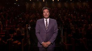Jimmy Fallon Unveils $1