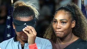US Open 2018: Serena Williams