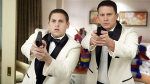 Channing Tatum reteaming with