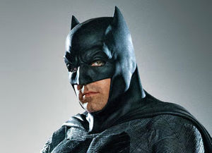 Is Ben Affleck Done Playing