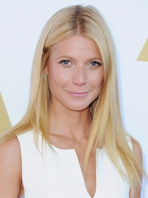 Get a Close-Up Look at Gwyneth