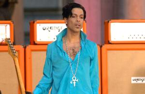 Prince's Estate Sues 'Bootleg