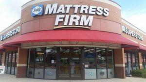 This brand returns to Mattress