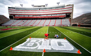 Big Ten could lose up to $1B