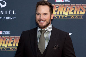 Chris Pratt following 21-day