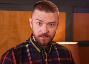 Justin Timberlake Tapped for