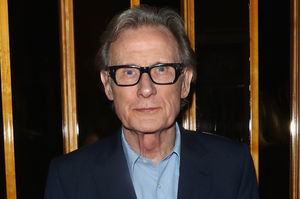 Bill Nighy's latest character